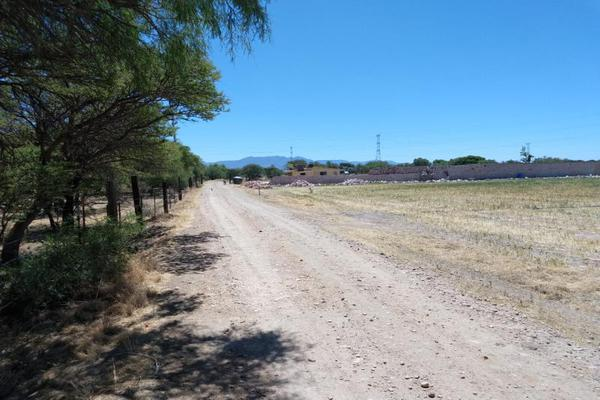 Foto de terreno habitacional en venta en s/n , méxico, durango, durango, 9441949 No. 10