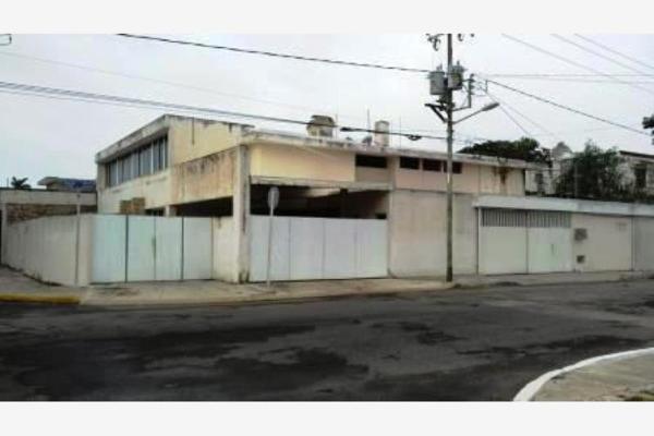 Foto de casa en venta en s/n , méxico, mérida, yucatán, 9966477 No. 01