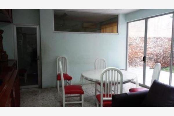 Foto de casa en venta en s/n , méxico, mérida, yucatán, 9966477 No. 11