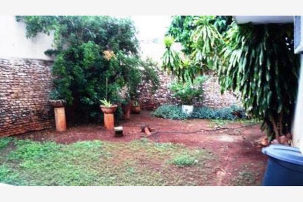 Foto de casa en venta en s/n , méxico, mérida, yucatán, 9966477 No. 14