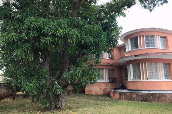 Foto de casa en venta en s/n , méxico, mérida, yucatán, 9977954 No. 01