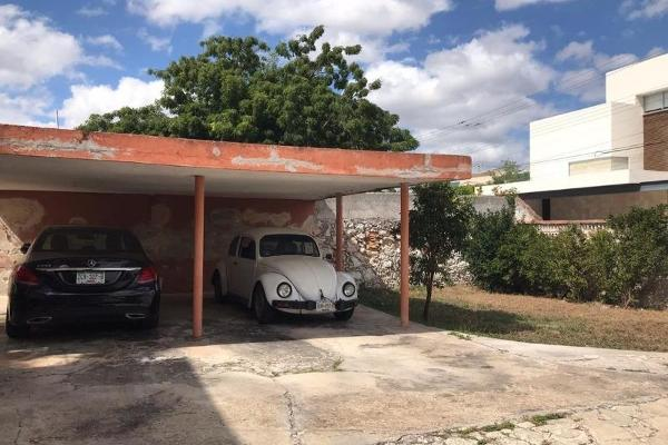 Foto de casa en venta en s/n , méxico, mérida, yucatán, 9977954 No. 02