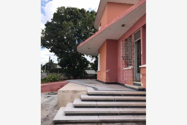 Foto de casa en venta en s/n , méxico, mérida, yucatán, 9977954 No. 12