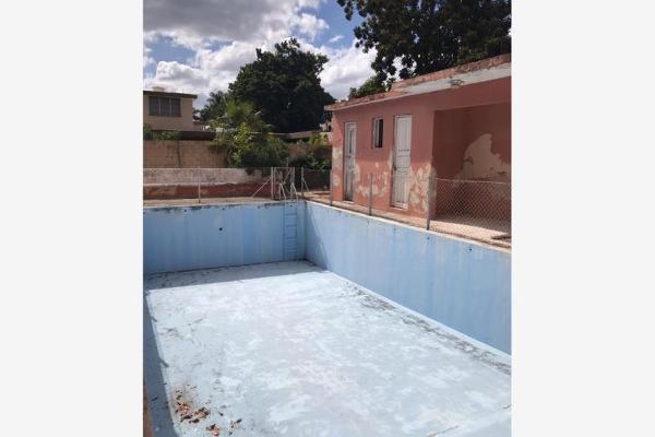 Foto de casa en venta en s/n , méxico, mérida, yucatán, 9977954 No. 16