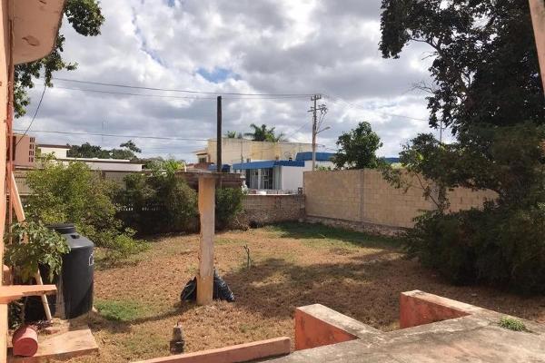 Foto de casa en venta en s/n , méxico, mérida, yucatán, 9977954 No. 18