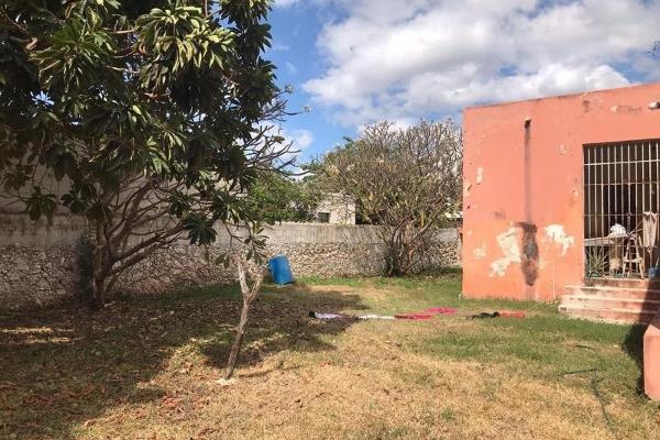 Foto de casa en venta en s/n , méxico, mérida, yucatán, 9977954 No. 19