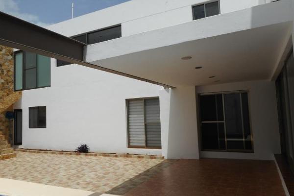 Foto de casa en venta en s/n , méxico norte, mérida, yucatán, 9959022 No. 02
