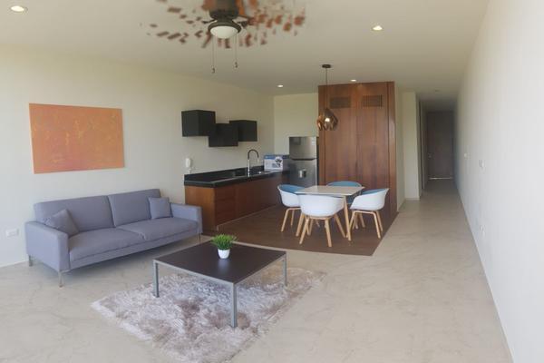 Foto de departamento en venta en s/n , méxico norte, mérida, yucatán, 9971131 No. 06