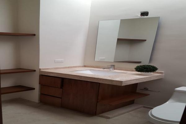 Foto de departamento en venta en s/n , méxico norte, mérida, yucatán, 9971131 No. 08