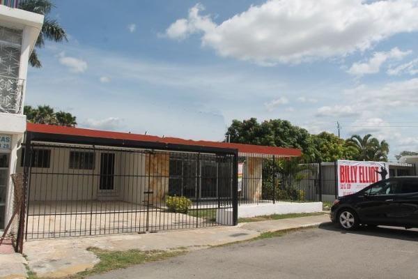 Foto de casa en venta en s/n , miguel alemán, mérida, yucatán, 9961297 No. 05