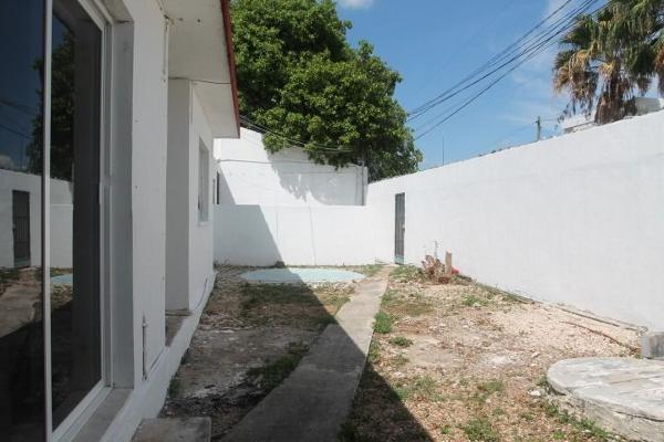Foto de casa en venta en s/n , miguel alemán, mérida, yucatán, 9961297 No. 07