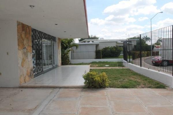 Foto de casa en venta en s/n , miguel alemán, mérida, yucatán, 9961297 No. 13