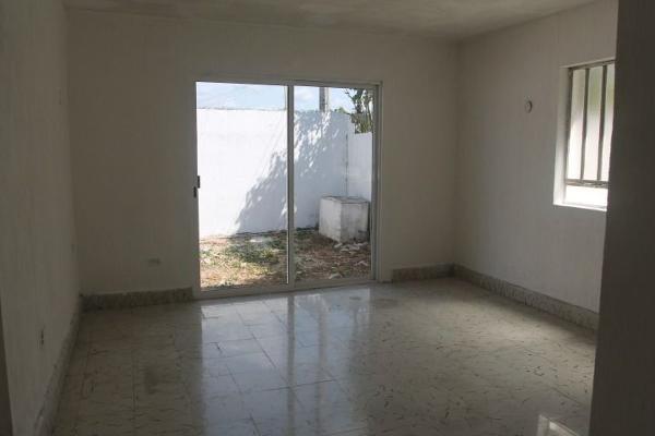 Foto de casa en venta en s/n , miguel alemán, mérida, yucatán, 9961297 No. 14