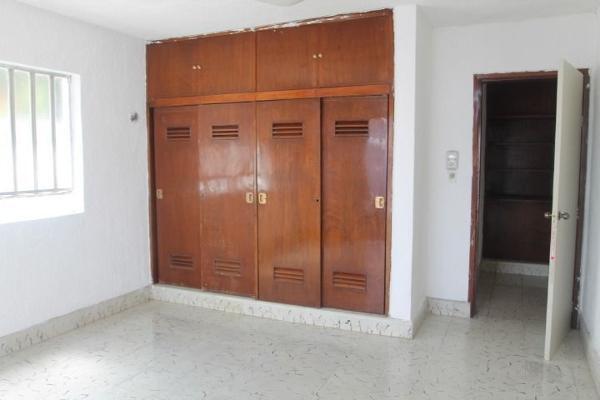 Foto de casa en venta en s/n , miguel alemán, mérida, yucatán, 9961297 No. 18