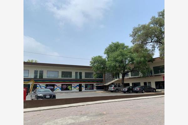 Foto de edificio en venta en s/n , miguel hidalgo, apodaca, nuevo león, 10144385 No. 01