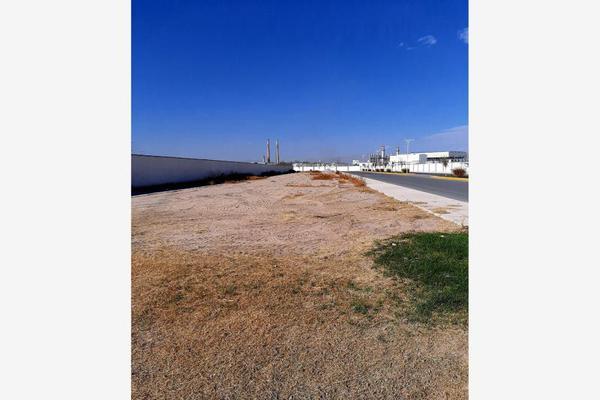 Foto de terreno habitacional en venta en s/n , miguel hidalgo, gómez palacio, durango, 19532941 No. 07