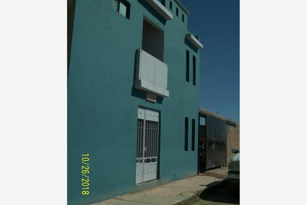Foto de casa en venta en s/n , minero napoleón gómez sada, durango, durango, 9992507 No. 01