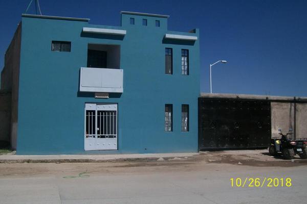 Foto de casa en venta en s/n , minero napoleón gómez sada, durango, durango, 9992507 No. 02