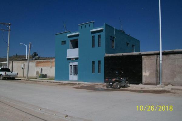 Foto de casa en venta en s/n , minero napoleón gómez sada, durango, durango, 9992507 No. 03
