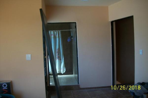 Foto de casa en venta en s/n , minero napoleón gómez sada, durango, durango, 9992507 No. 04