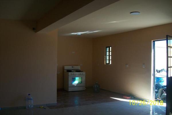 Foto de casa en venta en s/n , minero napoleón gómez sada, durango, durango, 9992507 No. 12