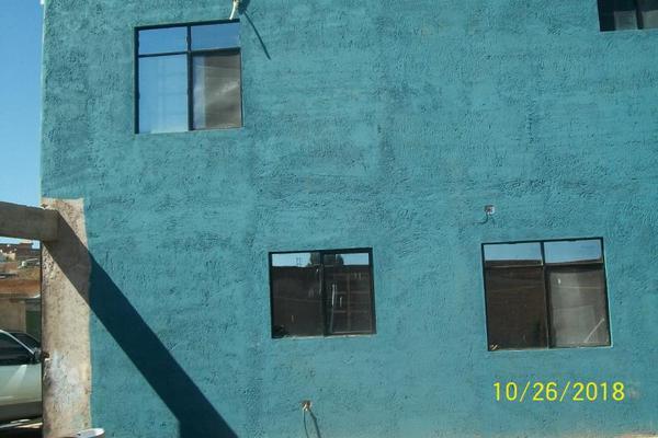 Foto de casa en venta en s/n , minero napoleón gómez sada, durango, durango, 9992507 No. 14