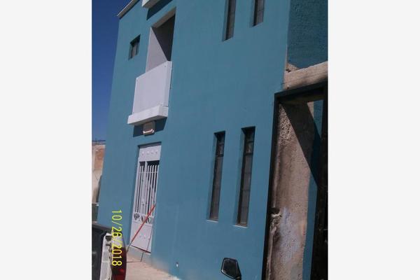 Foto de casa en venta en s/n , minero napoleón gómez sada, durango, durango, 9992507 No. 16