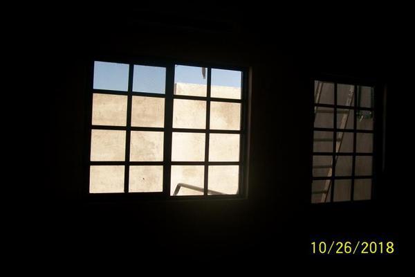 Foto de casa en venta en s/n , minero napoleón gómez sada, durango, durango, 9992507 No. 18