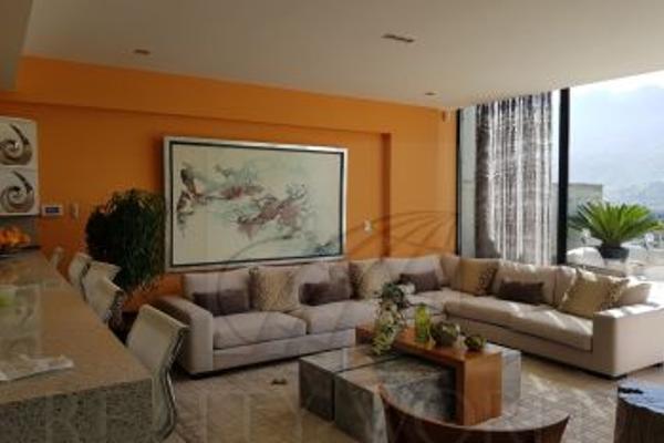 Foto de casa en venta en s/n , mirador del campestre, san pedro garza garcía, nuevo león, 5864017 No. 02