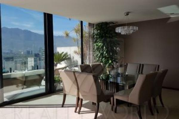 Foto de casa en venta en s/n , mirador del campestre, san pedro garza garcía, nuevo león, 5864017 No. 03