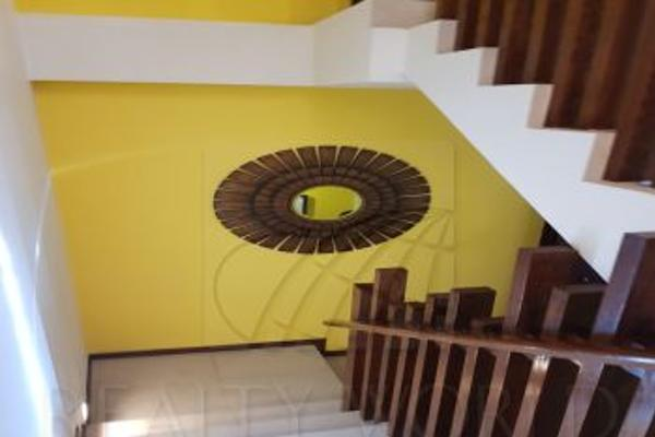Foto de casa en venta en s/n , mirador del campestre, san pedro garza garcía, nuevo león, 5864017 No. 04