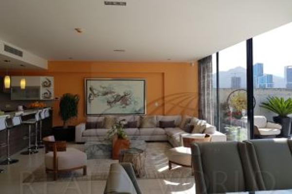 Foto de casa en venta en s/n , mirador del campestre, san pedro garza garcía, nuevo león, 5864017 No. 13