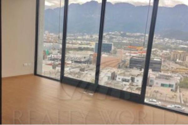 Foto de departamento en venta en s/n , mirador del campestre, san pedro garza garcía, nuevo león, 9956904 No. 04