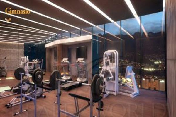 Foto de departamento en venta en s/n , mirador, monterrey, nuevo león, 4678328 No. 03