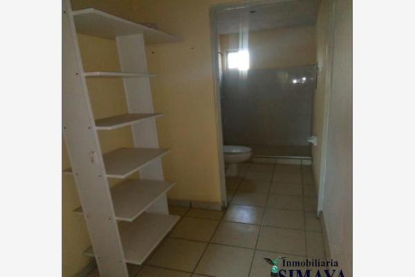 Foto de casa en venta en s/n , miramar, la paz, baja california sur, 6168290 No. 11
