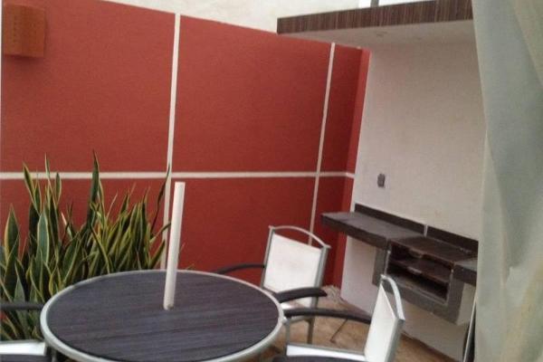 Foto de departamento en renta en s/n , miramar, solidaridad, quintana roo, 10147943 No. 01
