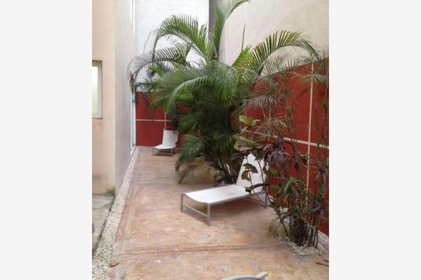 Foto de departamento en renta en s/n , miramar, solidaridad, quintana roo, 10147943 No. 17