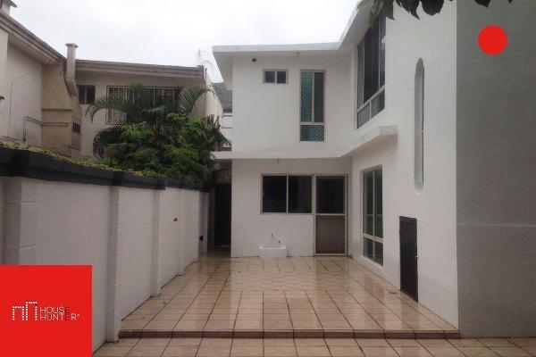 Foto de casa en venta en s/n , misión cumbres 2 sector, monterrey, nuevo león, 9972756 No. 03