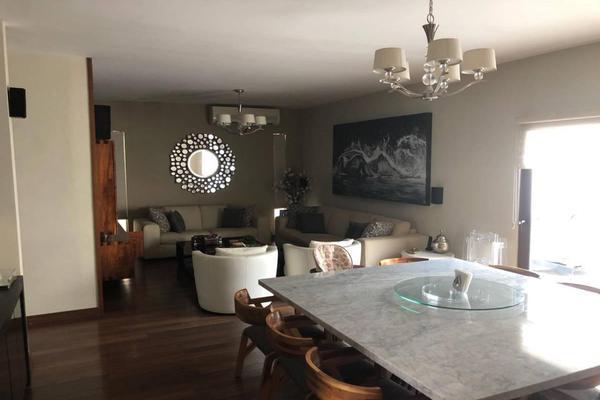 Foto de casa en venta en s/n , misión del valle, san pedro garza garcía, nuevo león, 9255589 No. 03