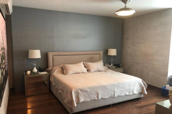 Foto de casa en venta en s/n , misión del valle, san pedro garza garcía, nuevo león, 9255589 No. 07