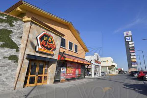 Foto de local en renta en s/n , misión san josé 2 sector, apodaca, nuevo león, 9989560 No. 02