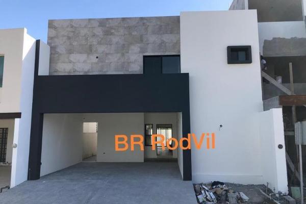 Foto de casa en venta en s/n , bosque residencial, santiago, nuevo león, 9960058 No. 02