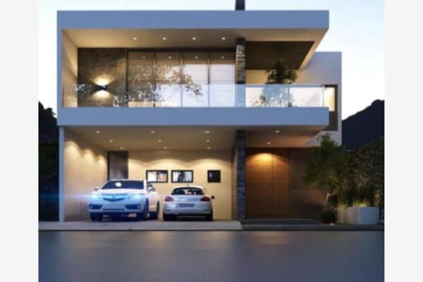 Foto de casa en venta en s/n , bosque residencial, santiago, nuevo león, 9982587 No. 04