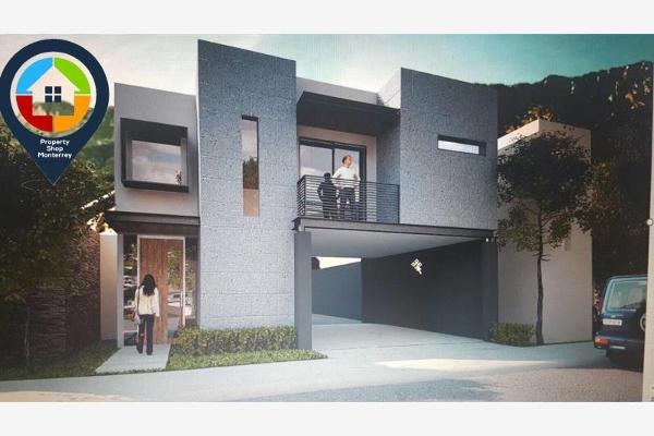 Foto de casa en venta en s/n , mitra dorada, monterrey, nuevo león, 9986530 No. 01