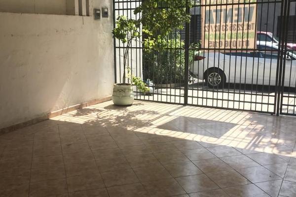 Foto de casa en venta en s/n , mitras centro, monterrey, nuevo león, 9967224 No. 04