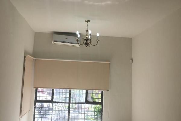 Foto de casa en venta en s/n , mitras centro, monterrey, nuevo león, 9967224 No. 08