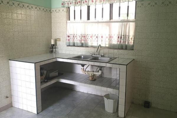 Foto de casa en venta en s/n , mitras centro, monterrey, nuevo león, 9967224 No. 11