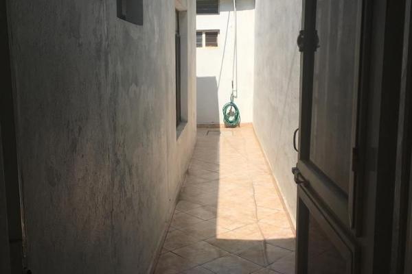 Foto de casa en venta en s/n , mitras centro, monterrey, nuevo león, 9967224 No. 19