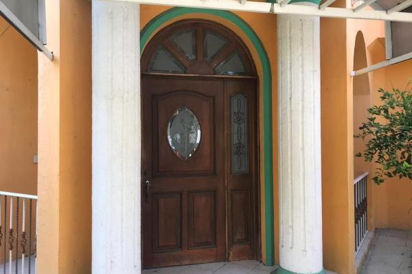Foto de casa en renta en s/n , moctezuma, tuxtla gutiérrez, chiapas, 8113790 No. 03