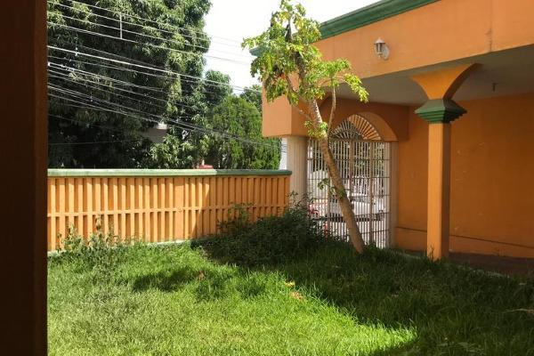 Foto de casa en renta en s/n , moctezuma, tuxtla gutiérrez, chiapas, 8113790 No. 04